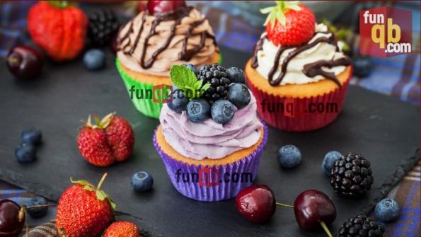 royal cupcake recipe